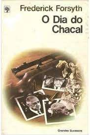 Livro Dia do Chacal, o Autor Forsyth, Frederick (1980) [usado]