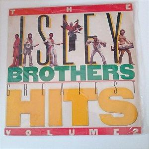 Disco de Vinil The Isley Brothers - Vol.2 Interprete The Isley Brothers (1978) [usado]