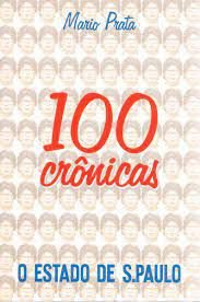 Livro 100 Crônicas Autor Prata, Mario (1997) [usado]