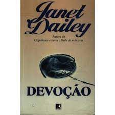 Livro Devoção Autor Dailey, Janet (1998) [usado]
