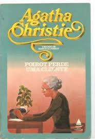 Livro Poirot Perde Uma Cliente Autor Christie, Agatha (1980) [usado]
