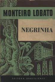 Livro Negrinha Autor Lobato, Monteiro (1959) [usado]