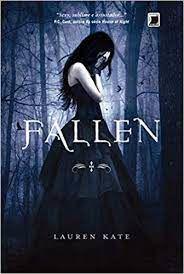 Livro Fallen Autor Kate, Lauren (2012) [usado]