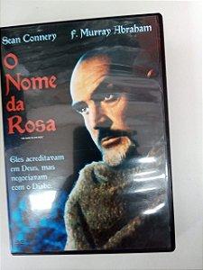 Dvd o Mnome da Rosa Editora Warner [usado]