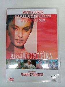 Dvd a Bela Morena Editora Dvd Versatil [usado]