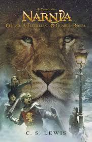 Livro o Leão, a Feiticeira e o Guarda-roupa - as Crônicas de Nárnia Autor Lewis, Cs. (2010) [usado]