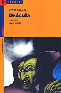 Livro Drácula (série Reencontro) Autor Stoker, Bram (2013) [usado]