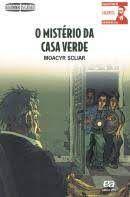 Livro Mistério da Casa Verde, o Autor Sciliar, Moacyr (2008) [usado]