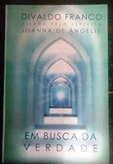 Livro em Busca da Verdade Autor Franco, Divaldo (2009) [usado]