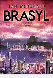 Livro Brasyl Autor Mcdonald, Ian (2015) [seminovo]