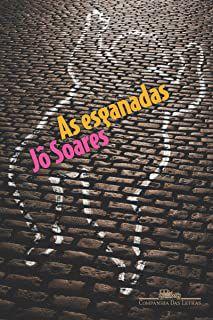 Livro Esganadas, as Autor Soares, Jô (2011) [usado]