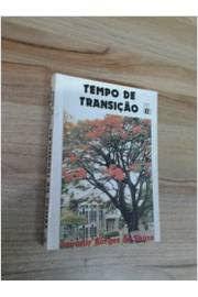 Livro Tempo de Transição Autor Souza, Juvanir Borges de (1988) [usado]