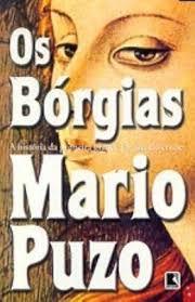 Livro Bórgias, os Autor Puzo, Mario (2002) [usado]