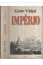 Livro Império Autor Vidal, Gore (1989) [usado]