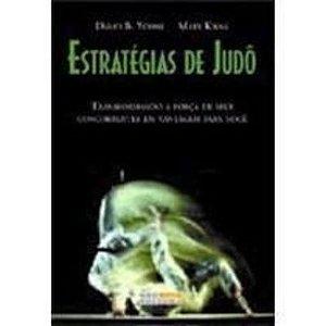 Livro Estrategias de Judo Autor Yoffie, David B. (2002) [usado]