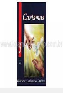 Livro Carismas Autor Desconhecido (1994) [usado]