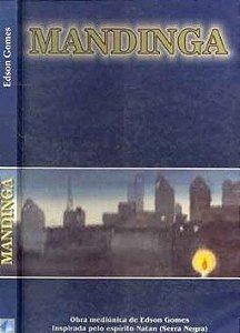 Livro Mandinga Autor Gomes, Edson (1999) [usado]