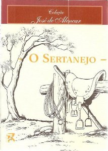 Livro Sertanejo, o Autor Alencar, Jose de (1997) [usado]