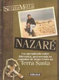 Livro Nazaré Autor Motta, Sérgio (1999) [usado]