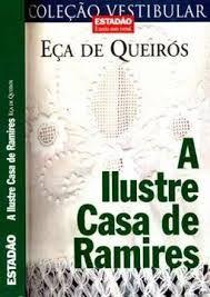 Livro Ilustre Casa de Ramires, a Autor Queirós,eça de [usado]