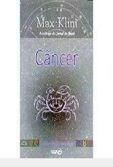 Livro Câncer Autor Klim, Max (2001) [usado]