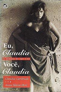 Livro Eu, Claudia Voce, Claudia Autor Mori, Anna Maria (1996) [usado]