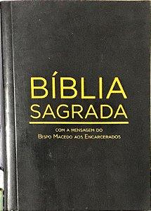 Livro Bíblia Sagrada, a Autor Vários (2013) [usado]
