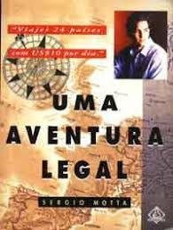 Livro Aventura Legal, Uma Autor Motta, Sergio [usado]