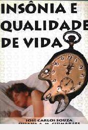 Livro Insonia e Qualidade de Vida Autor Souza, Jose Carlos (1999) [usado]