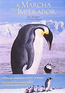 Livro Marcha do Imperador, a Autor Jacquet, Luc (2005) [usado]