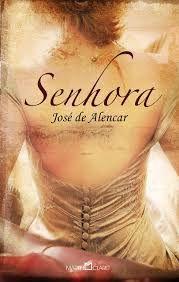 Livro Senhora Autor Alencar, Jose de (2012) [seminovo]