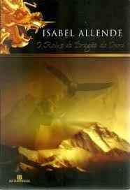 Livro Reino do Dragão de Ouro, o Autor Allende, Isabel (2005) [usado]