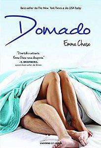 Livro Atraído Autor Chase, Emma (2014) [usado]