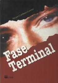 Livro Fase Terminal Autor Gomes, Alvaro Cardoso [usado]