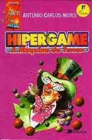 Livro Hipergame : a Máquina do Terror Autor Neves, Antonio Carlos (1995) [usado]