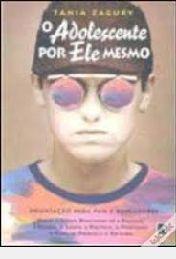 Livro Adolescente por Ele Mesmo, o Autor Zagury, Tania (1996) [usado]