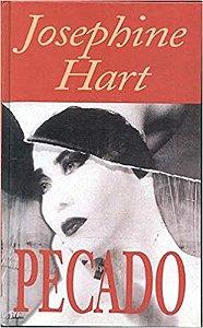 Livro Pecado Autor Hart, Josephine (1992) [usado]
