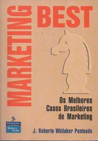 Livro Marketing Best Autor Penteado, J. R. Whitaker (1999) [usado]