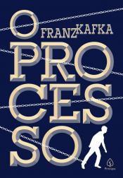 Livro Processo , o ( Texto Integral) Autor Kafka, Franz (2020) [seminovo]
