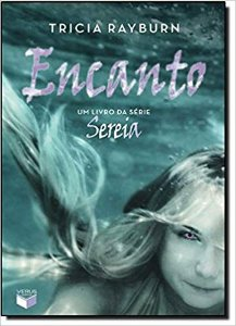 Livro Encanto Autor Rayburn, Tricia (2012) [seminovo]