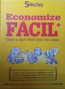 Livro Economize Facil Autor Desconhecido (2005) [usado]