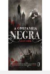 Livro Companhia Negra, a Autor Cook, Glen (2013) [usado]
