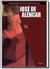 Livro Til Autor Alencar, José (2019) [novo]