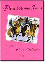 Livro para Minha Irmã Autor Anderson, Kim (2004) [seminovo]