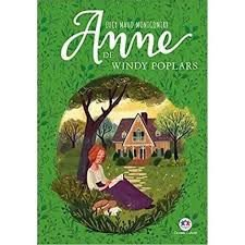 Livro Anne de Windy Poplars Autor Montgomery, Lucy Maud (2020) [novo]
