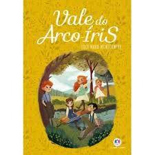 Livro Vale do Arco-íris Autor Montgomery, Lucy Maud (2020) [novo]