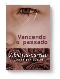 Livro Vencendo o Passado Autor Gasparetto, Zibia [usado]