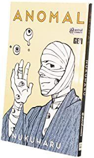 Gibi Anomal Autor Nukuharu [usado]