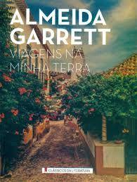 Livro Viagens na Minha Terra Autor Garrett, Almeida (2015) [usado]