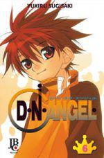 Gibi D.n.angel Nº 06 Autor D.n.angel [usado]